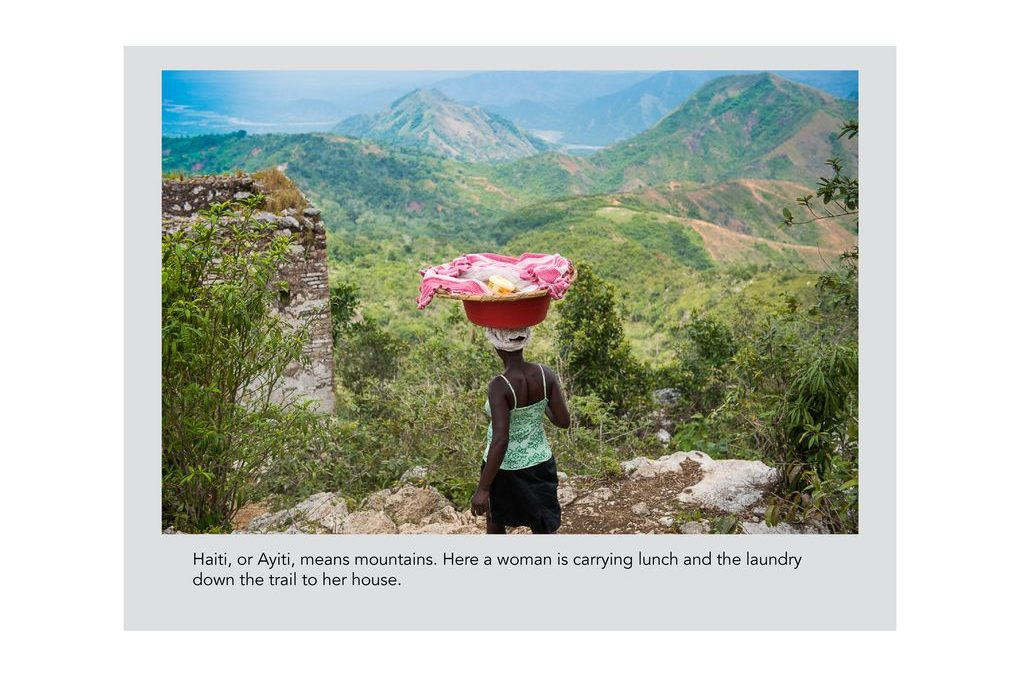 WATER AND HAITI